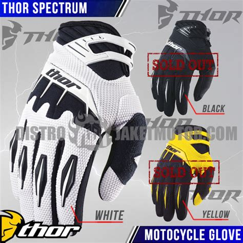 Sarung Tangan Thor sarung tangan thor spectrum
