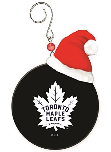 toronto maple leafs christmas ornament christmas maple