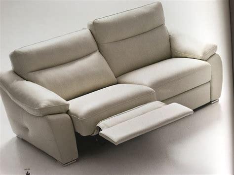 divani relax prezzi divano relax sulmona rosini a prezzo outlet