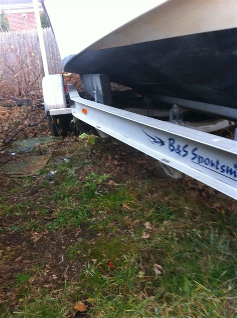 fishing boat hull only 25ft c hawk hull only pilothouse the hull truth