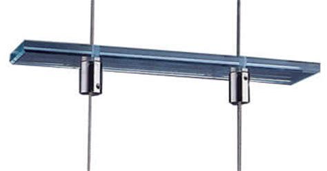 Cable Shelf Support System by Shelf Support 1 5mm X M8 Posilock Wire Display System
