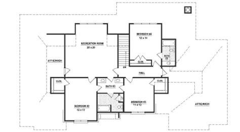 375 square feet european style house plan 4 beds 2 5 baths 3948 sq ft
