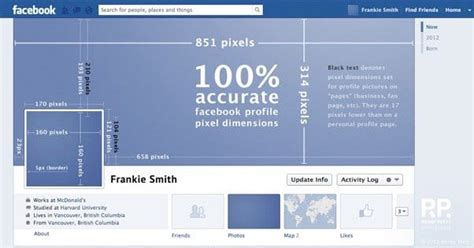 fb profile picture size what size dimensions should a facebook post image be