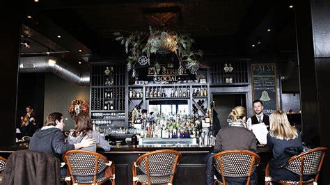 Tiki Bar Minnesota Eat Social Tiki Bar Will Open Late August Eater