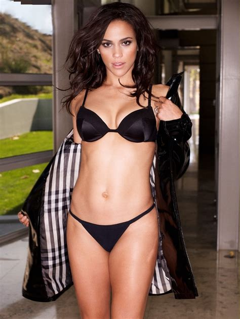 Hot Paula Patton Photos Hustlebunny