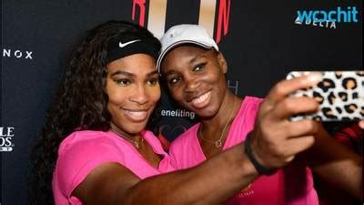 Serena Williams Karaoke Aint My Thing But My Sisters   serena williams latest news and videos one news page