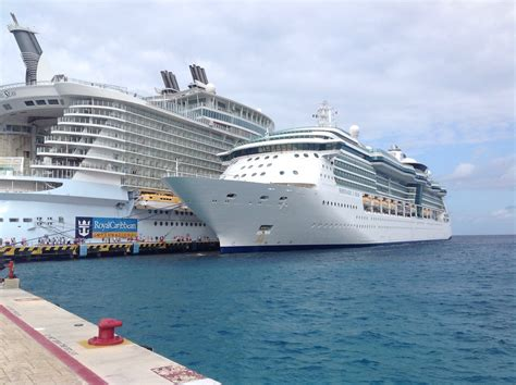 what is the biggest cruise ship in the world 24 new images of the largest cruise ship in the world