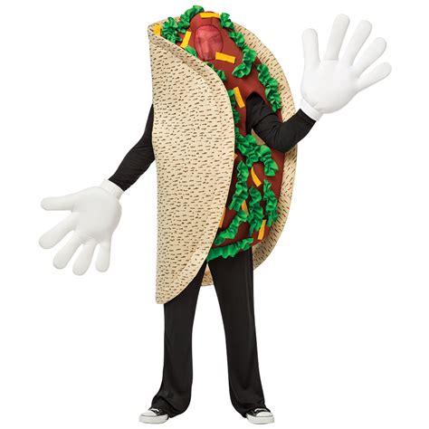 taco costume waving taco mascot costume ebay