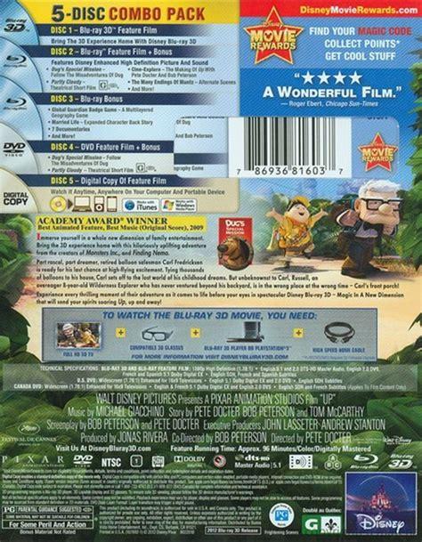 on dvd blu ray copy reviews up 3d blu ray 3d blu ray dvd digital copy blu ray