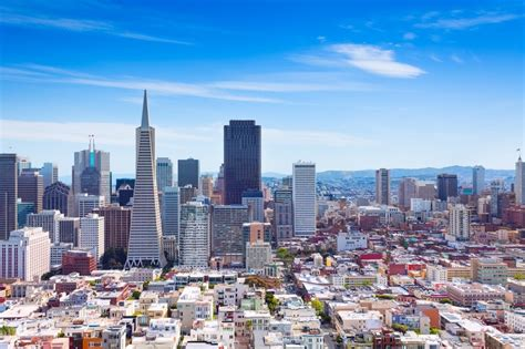Best Mba Bay Area by The Best Of San Francisco What To Before You Go