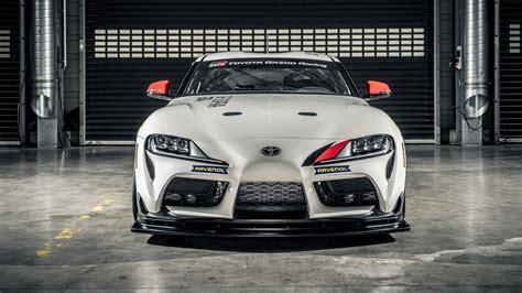 toyota gr supra gt concept   wallpaper hd car