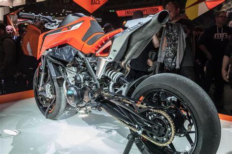 Motorrad Ktm Duke 790 by Modellnews Ktm 790 Duke 2018 1000ps Ch