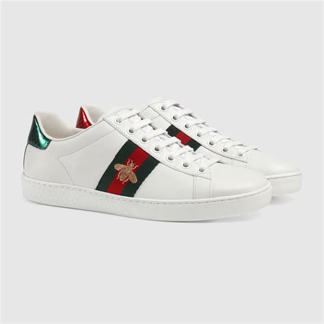gucci sneaker ace embroidered low top sneaker gucci s sneakers