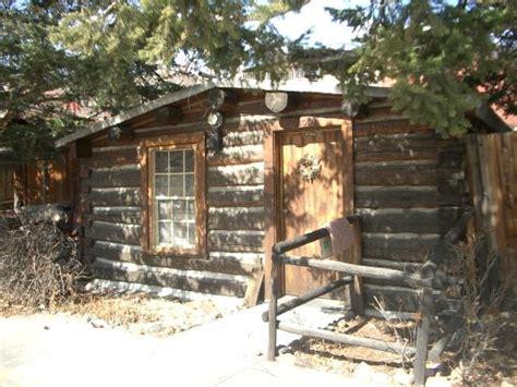 Pioneer Cabin by Pioneer Cabin Picture Of Reeder S Alley Helena Tripadvisor