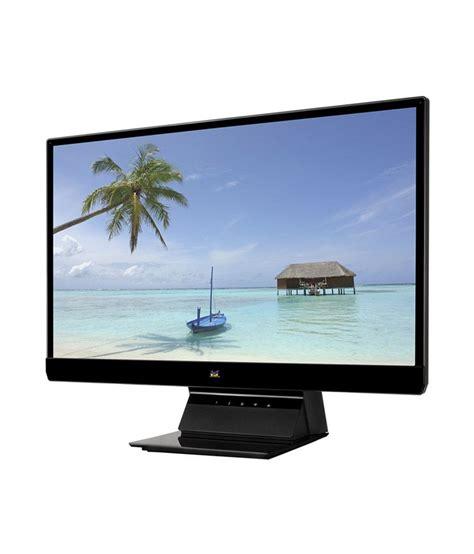Monitor Frameless viewsonic vx2270smh led 55 88 cm 22 ips led monitor frameless design hd 1080p 30m 1