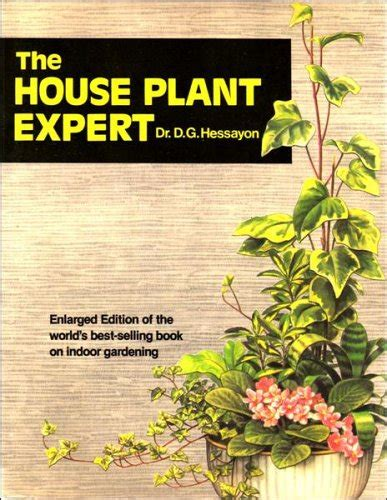 Hessayon Books by The House Plant Expert Dr D G Hessayon Paperback Book The Cheap Fast Free 9780903505130 Ebay