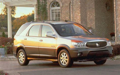 2008 Buick Rendezvous Dangerous Vehicle Auto Parts Tumbler