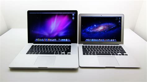 Macbook Pro Air macbook air i5 vs macbook pro i7 2011