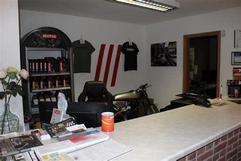 Triumph Motorrad Werkstatt by Msg Motorradwerkstatt Triumph Moto Guzzi Harley Davidson