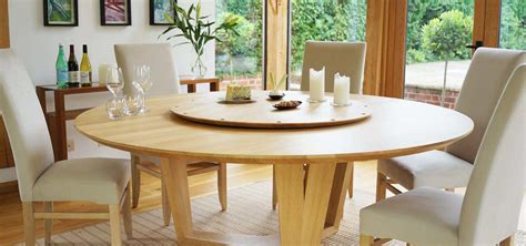 large dining room table with lazy susan dining room amazing table lazy susan s 246 246 gilauad