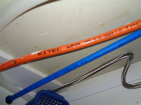 Kytech Plumbing by Kitec Water Piping Will Cost You Home Front