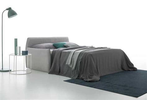 offerta letto matrimoniale con materasso divano letto con materasso 18 cm gulliver sof 224 club