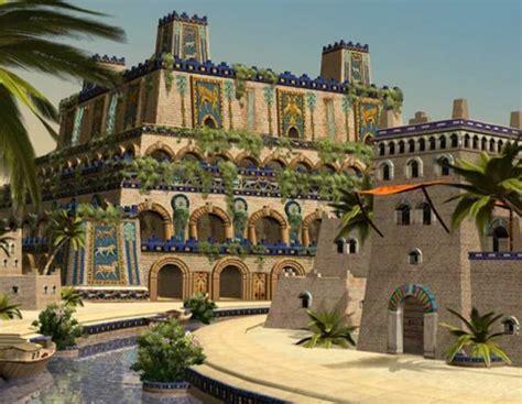 ciudades de babilonia