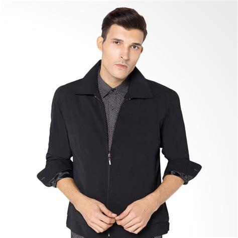 jaket jas jas pria hitam jual evio 5b semi jas jaket pria hitam harga