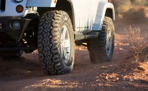 Trail Hog A T Tires Kanati Trail Hog A T Tire Jeepfan