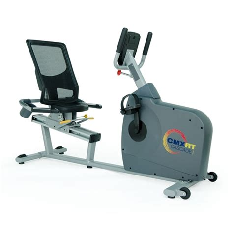 reclining stationary bike reclining exercise bike
