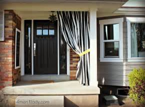 Outdoor Curtains For Porch Outdoor Drapery Hardware Spark