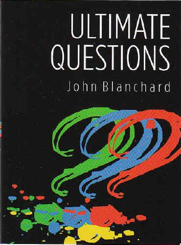 ultimate questions ultimate questions kjv pocket edition pack of 10 blanchard john book icm books