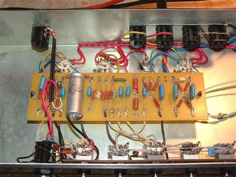 47k slope resistor slope resistor mod the gear page