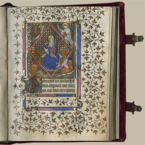 delle ore i libri delle ore e le miniature antiche