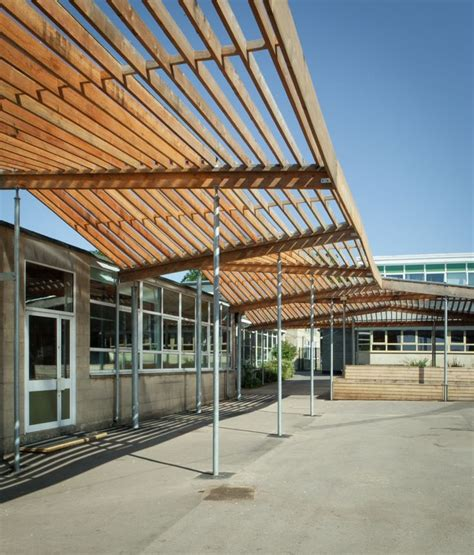 Baldachin Architektur by Larch Canopy Canopies Projects And Canopies