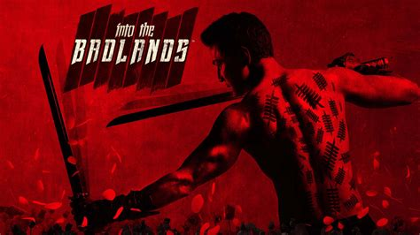 into the badlands tv show on amc canceled or renewed into the badlands renewed at amc for extended season three