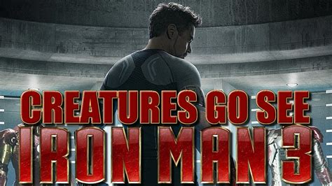creatures iron man marathon youtube