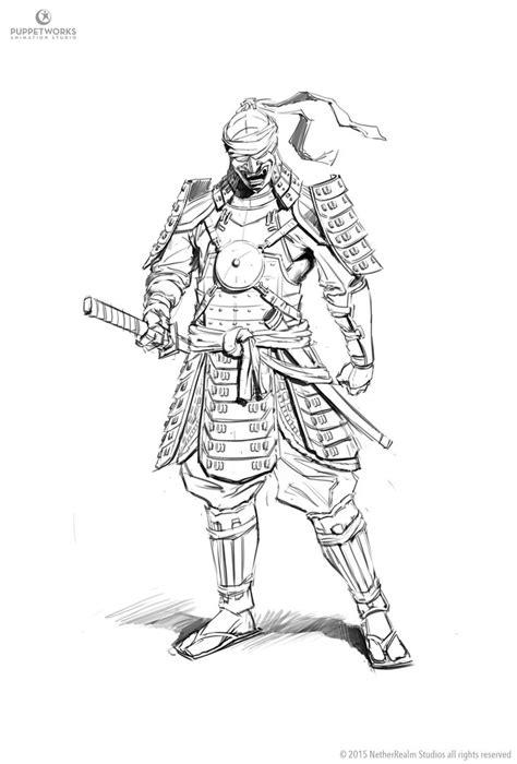 Mortal Kombat X Sketches by Forum Finish Him Afficher Le Sujet Fan Mkx
