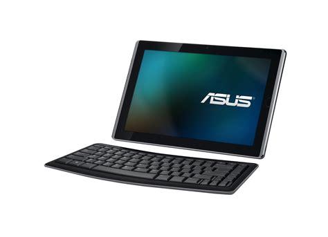 Tablet Hp Asus asus eee slate ep121 asus announces eee pad and eee slate tablets