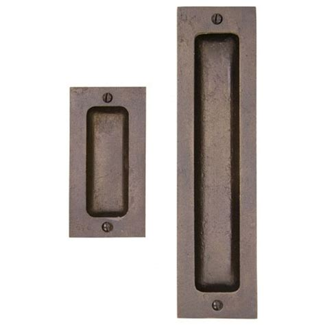 25 best ideas about pocket door pulls on