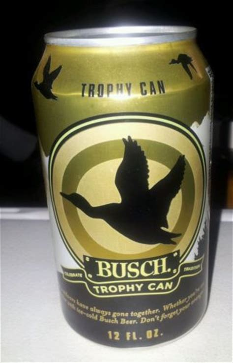 busch light gold can brewery price guide
