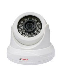 analog hd cctv for security with vision cpplus