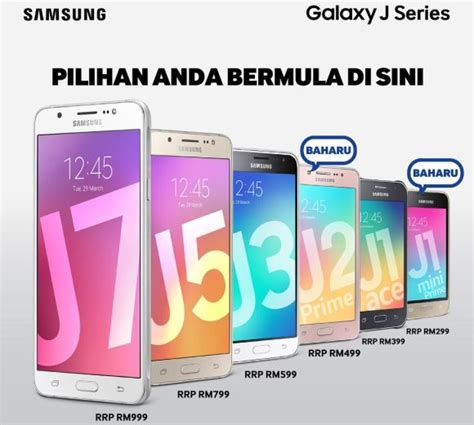 Berapa Hp Samsung Di Malaysia samsung galaxy j1 mini prime malaysia soyacincau