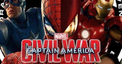 film baru war video trailer captain america civil war terbaru terdapat