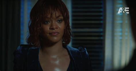 Bates Motel: A&E Teases Rihanna in Final Season   canceled
