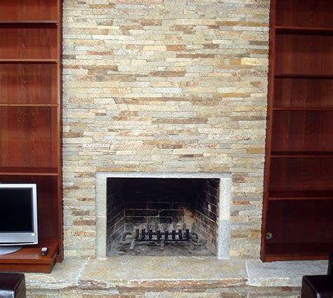 ledgestone fireplace ledger fireplace quartzite ledgestone fireplace mill