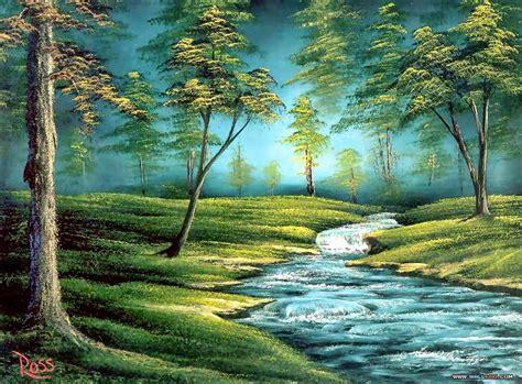 imagenes de paisajes faciles de hacer cuadros modernos pinturas y dibujos fotos de paisajes