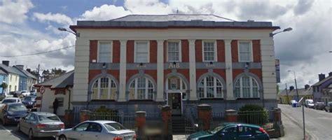 bank münster munster and leinster bank opens in millstreet nov 1916