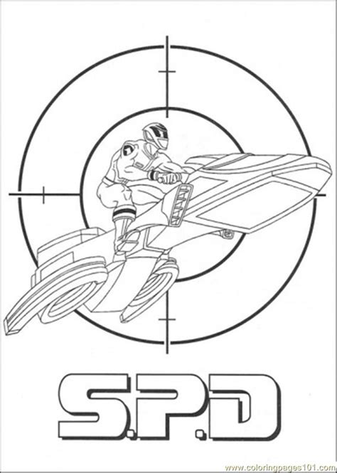 coloring pages power rangers spd free printable power rangers coloring pages for kids
