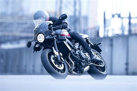 eicma 2016 yamaha xsr900 abarth look preview